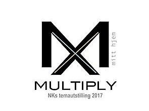 Multiply logo